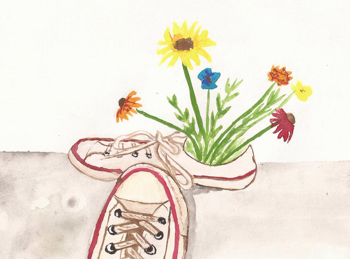c day flowers edit