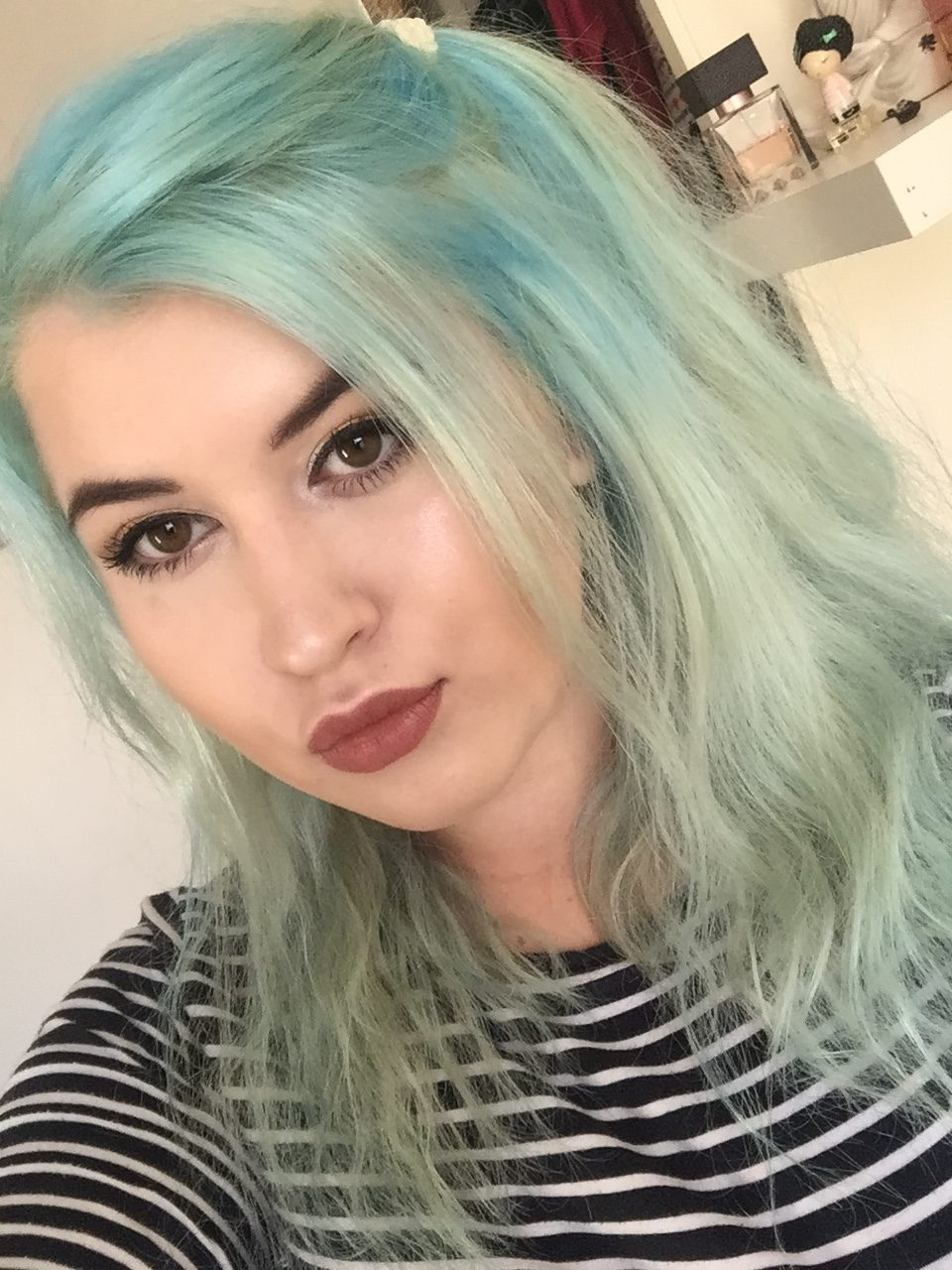Best BleachHair Dye Products So Far Paperscrapbook - Hair colour just for roots